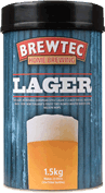 A high quality selection of malt, hops and yeast have been chosen by our brewers to help you brew a light coloured, refreshing lager with a clean dry finish.