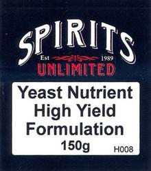 Wine Nutrients 150g Pottle