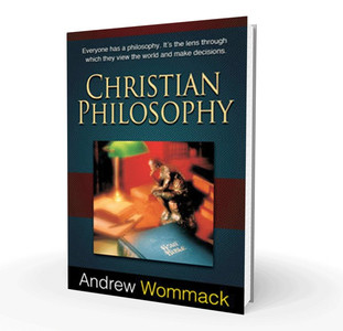 Book - Christian Philosophy