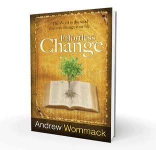 Book - Effortless Change