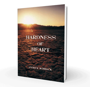 Book - Hardness Of Heart
