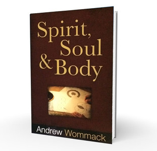 Book - Spirit, Soul & Body
