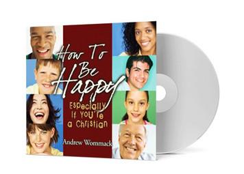 CD Album - How To Be Happy
