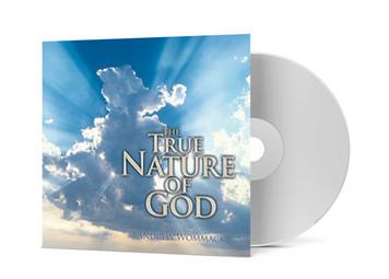 CD Album - The True Nature Of God