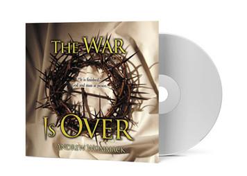 CD Album - The War Is Over