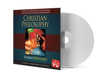 DVD TV Album - Christian Philosophy