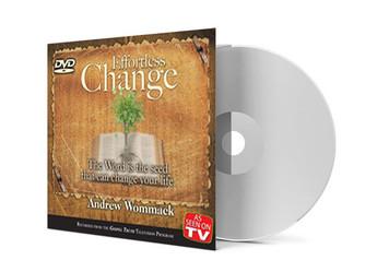 DVD TV Album - Effortless Change
