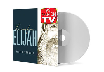 DVD TV Album - Lessons From Elijah