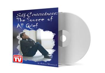 DVD TV Album - Self-Centeredness: The Source Of All Grief
