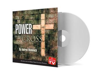 DVD TV Album - The Power Of The Cross