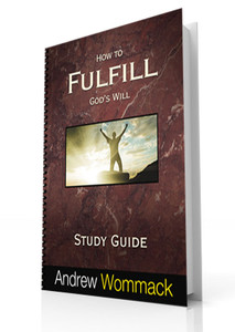 Study Guide - How To Fulfill God's Will