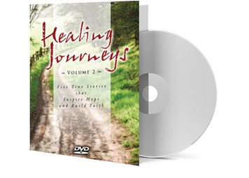 DVD Album - Healing Journeys Volume II