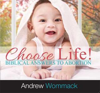 Choose Life! - Resource Kit