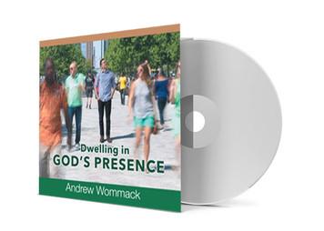DVD TV Album - Dwelling in God's Presence