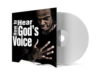 DVD TV Album - How to Hear God's Voice