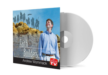DVD Album - Faith Builders