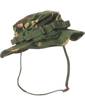 Kombat Boonie Hat US Style Jungle Hat in DPM