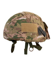 Kombat M88 Tactical helmet cover in UTP