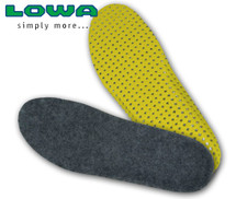 Lowa Insulate Pro Winter Insole Footbed
