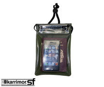 Karrimor SF Waterproof Case 13x20cm Olive