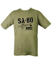 Kombat SA80 T shirt