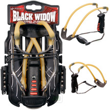 Barnett Black Widow Slingshot/Catapult