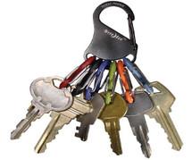Key Rack Black