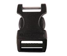Field Repair Buckle Side Release 1 Pin/Ladderlock