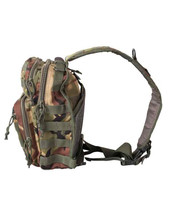 Kombat Mini Molle Recon Shoulder Bag - DPM