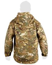 Kombat Patriot Soft shell Shark Skin Jacket in btp