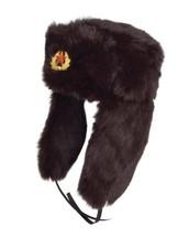 Cossack Hat in Black