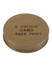 Kombat MTP Camo Cream 5 Colour