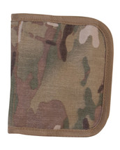 Kombat Compact Wash kit in MultiCam