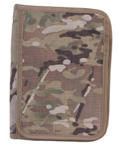 Kombat A5 Folder in Multicam