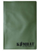 Kombat Nirex Document Holder in A4