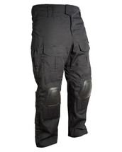 Kombat Spec-Ops-Trousers - BLACK