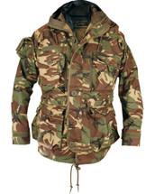 Kombat SAS Style Assault Jacket - DPM