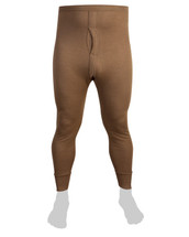 Kombat Thermal Long Johns (O/G)
