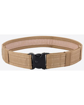 SWAT Tactical Belt - Coyote