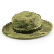 BV Tactical Military Boonie Hat V1 A-TACS FG Camo