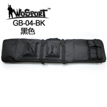 WoSport 120CM GUN BAG BLACK