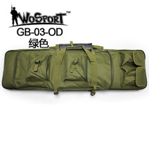 WoSport 100CM GUN BAG OD