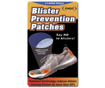 EnGo Blister Prevention Large Ovals x2