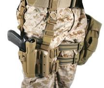 Blackhawk Tactical SERPA Holster L2
