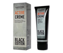 Lowa Active Creme 75ml Black