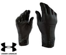 Under Armour Tactical Coldgear Infrared Gloves Black