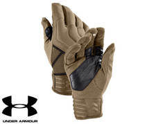 Under Armour Tactical Duty Glove Coyote Tan