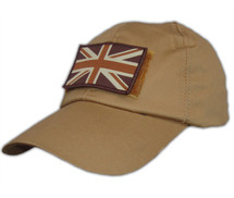 Desert/Coyote Tan Baseball Cap
