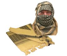 Webtex Shemagh Keffiyeh Arab Scarf