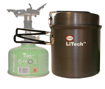 Primus Litech Trek Pot/Kettle